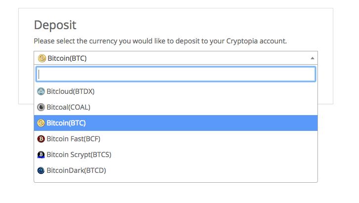 Gehackte bitcoin beurs Cryptopia 4 maart weer open