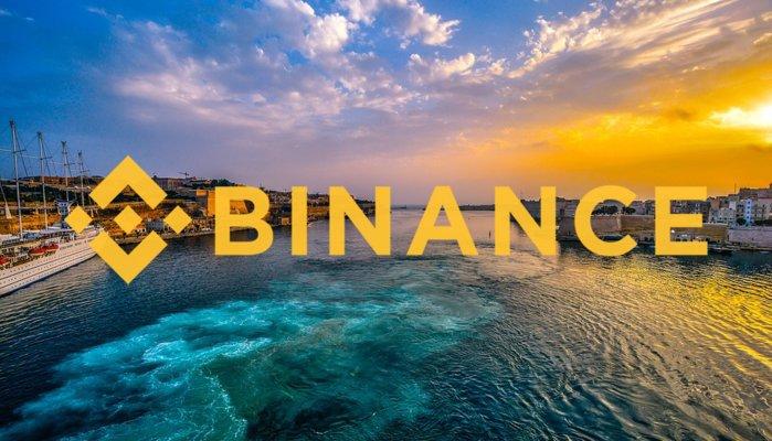 Met fiat geld cryptomunten kopen op Binance