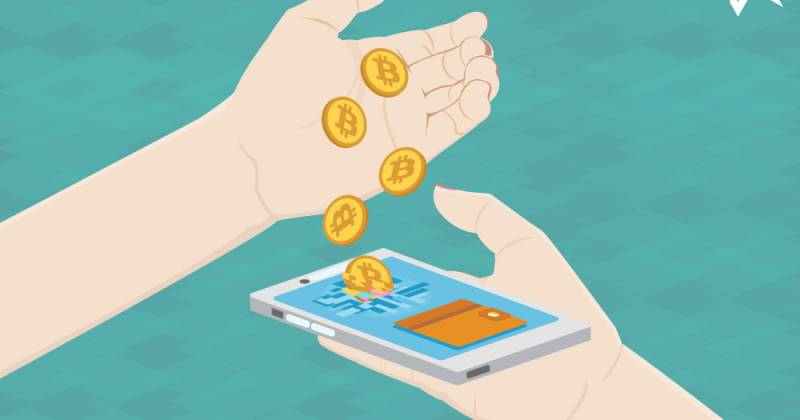 bitcoin beleggers