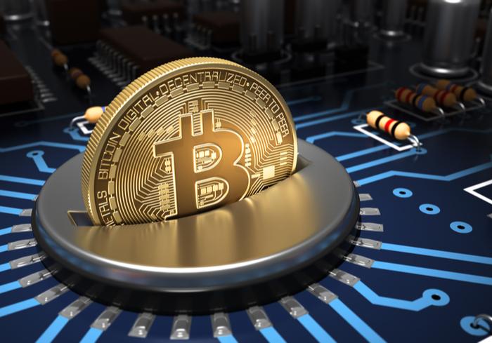 Bitcoin europese unie