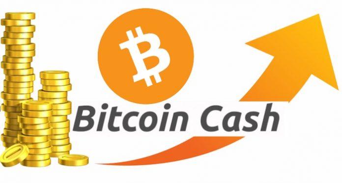 Bitcoin-Cash outbreak
