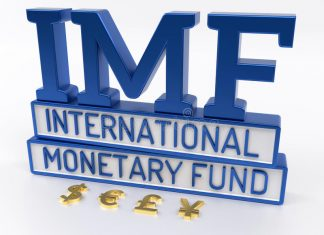 IMF voor extra beveiliging crypto's