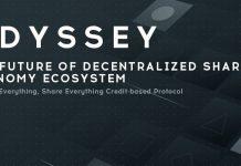 Odyssey deeleconomie