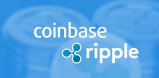 Ripple coinbase
