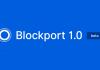 blockport 1.0 beta
