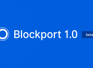 blockport 1.0 beta