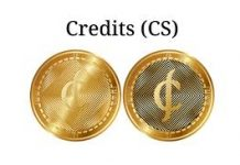 credits cs nieuwe cryptocurrency
