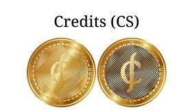 credits cs nieuwe cryptocurrency