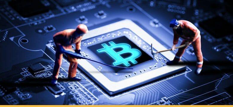 bitcoin minen 17 mijoen